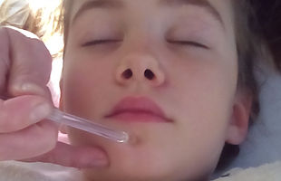 Réflexothérapie : Stimulation de zones